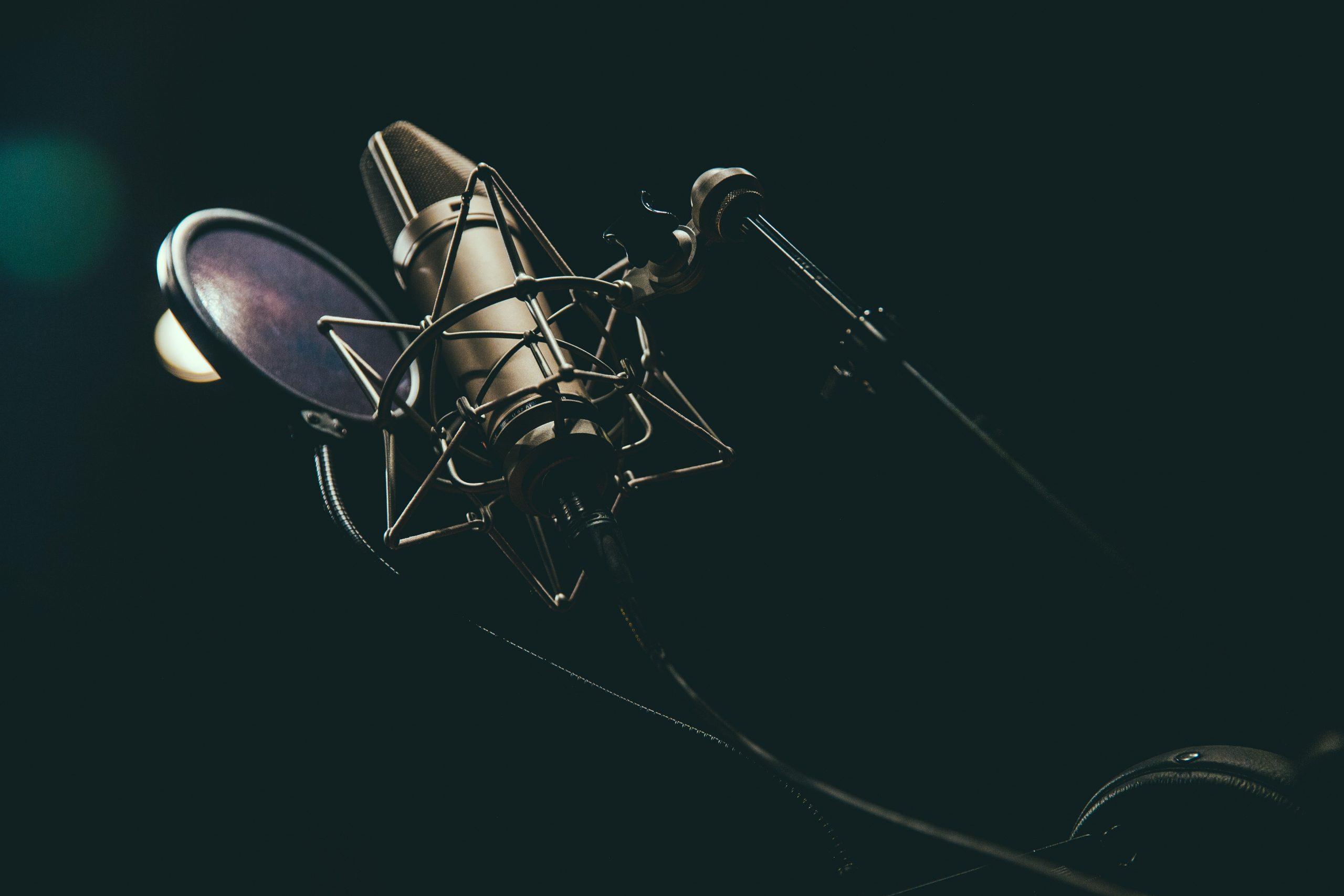 Rode микрофон